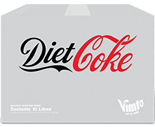 Diet Coke 10L-1+5.4 image